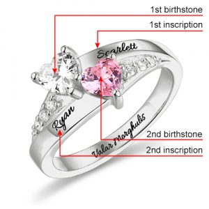 ring for couple's