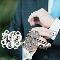 silver gift for men