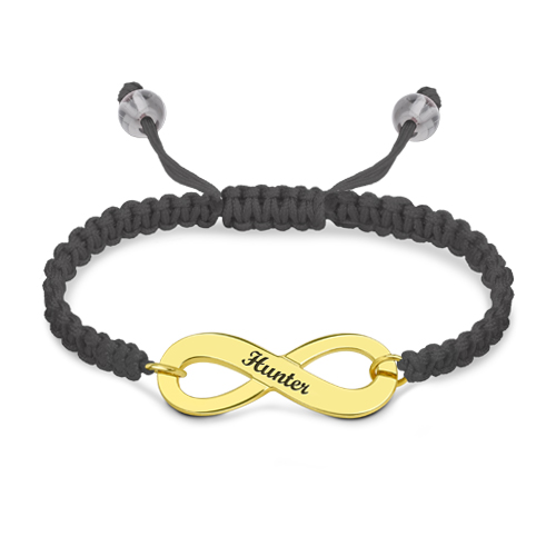 buy detail infinity cz cheap symbol fashion bracelet friendship product