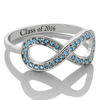 graduation ring
