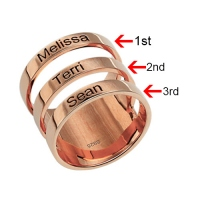 mother's ring
