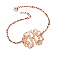 Mix & Match Monogrammed Jewelry