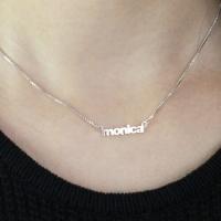 name pendant