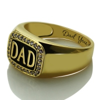 ring for fathers