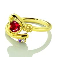 key jewelry