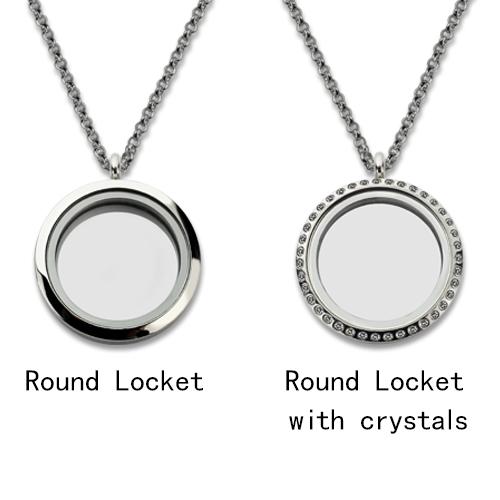 Stainless Steel locket