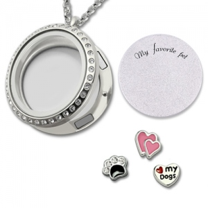 Stainless Steel locket