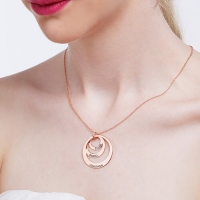 mothery necklace