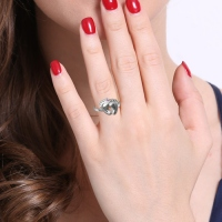 baby feet jewelry