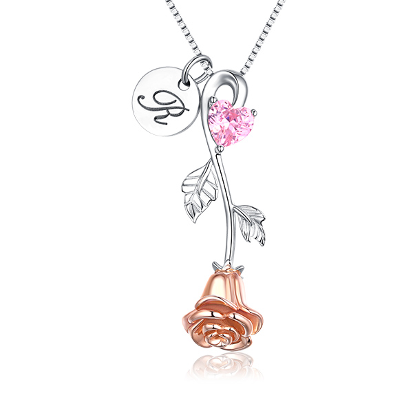 What is the name for the piece in a charm to hook onto a necklace