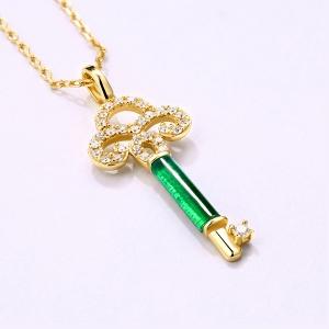 key pendant for mom