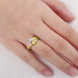 mother's day ring