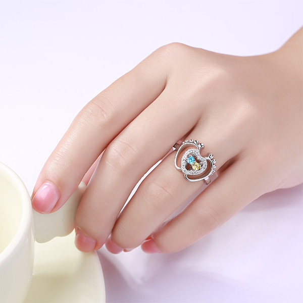 mother`s ring