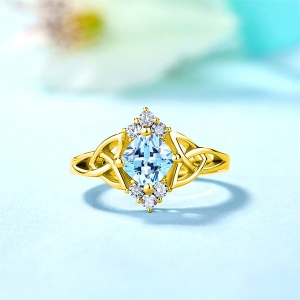 ring for girl friend