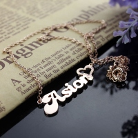 Cheap NamePlate Jewelry