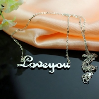 Love Letter Jewelry
