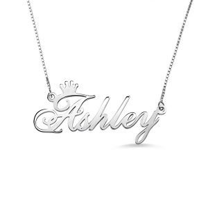 a3d5fe17f Name Necklace at Cheap Prices, Personalize Yours Now!