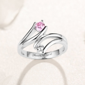 ring for girlfriend