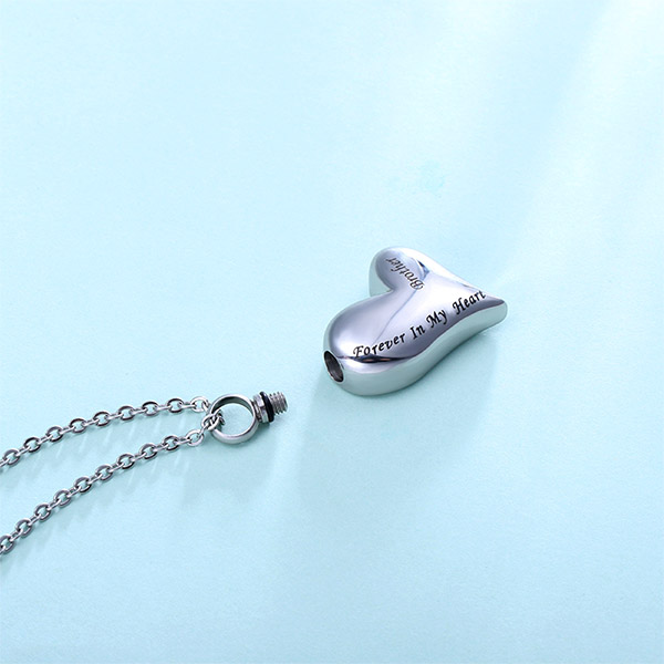 necklace for ashes