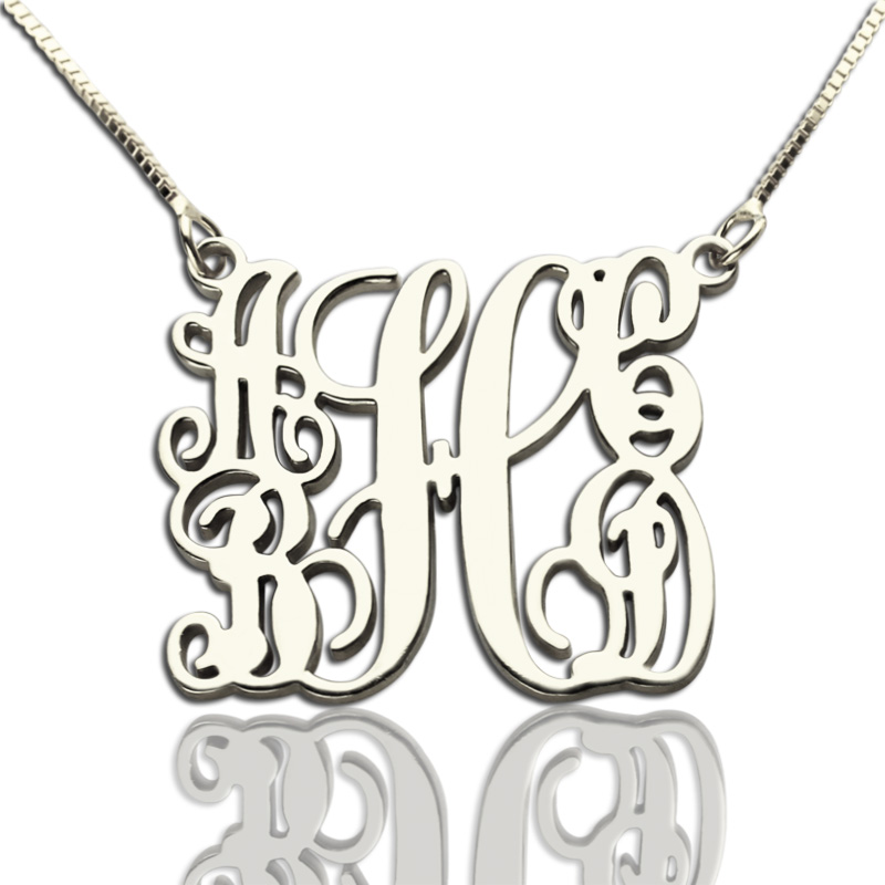 Personalized moms monogram gift 5 initials necklace aloadofball Image collections