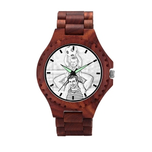 personalized watch custom watches sheown